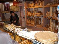 A la boulangerie- in der Bäckerei